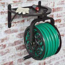 hose reel garden hose holder