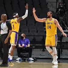 Lakers vs. Grizzlies Preview, Game Thread, Starting Time, TV Schedule -  Silver Screen and Roll