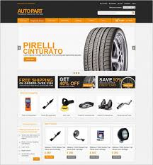 auto parts website template 12 cars magento themes templates free premium templates