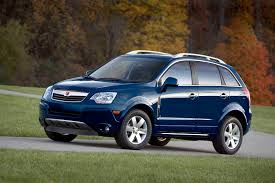 2008-2010 Saturn Vue Archives - Zero to Sixty Times