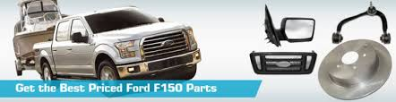 2013 Ford Truck Color Chart Ford F150 Parts Partsgeek Com