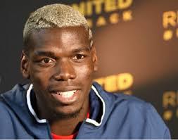 Hommes Noirs Et Métis Avec Des Cheveux Blonds Afroculturenet