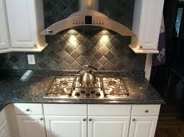 blue pearl traditional kitchen countertop