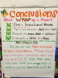 how to write a conclusion to a nonfiction report about an animal how to write a conclusion to a nonfiction report about an animal used in a