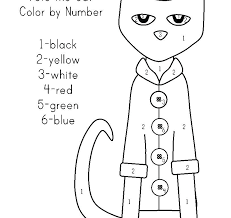 The Cat Coloring Page Free Printable Coloring Pages The Cat Coloring