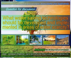 59 Questions With Answers In Water Scarcity Science Topic
