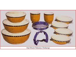 Contoh alat musik ritmis tradisional dan modern. 15 Alat Musik Ritmis Tradisional Dan Modern Dan Cara Mainkannya