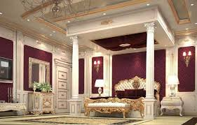 classic bedroom design. Luxury Master Bedroom Design In Classic Style B