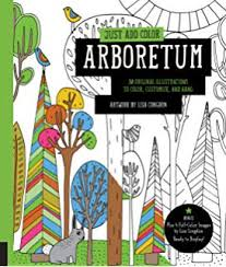 just add color arboretum 30 original ilrations to color customize and hang