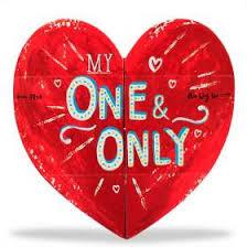 dazzling love pion card