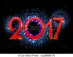 2017 background. Beautiful 2017 Year 2017 Background  Csp28880175 Inside Background