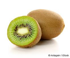 kiwifruit nutrition facts