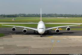 Aircraft Wing Design Why Was The A380 Built With A Gull Wing Design Aviation