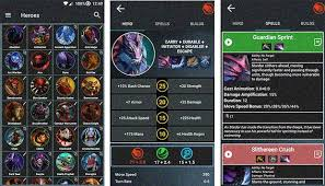 guide for dota 2 heroes apk download free books reference app