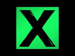Risultati immagini per x ed sheeran no copyright