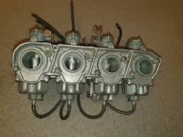 1977 1978 honda cb750 f k a carburetor