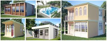 How Much Does A Prefab House Cost modular house designs philippines - house  design