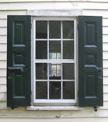 exterior house shutters. Image Of: Understanding Exterior Shutters For Windows House R