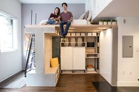 Multifunction Furniture Small Spaces for Small Apartment