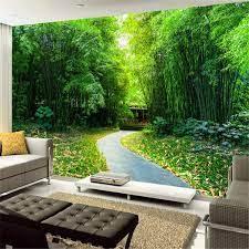 Wallpaper 3D Wall Mural Large Custom ...