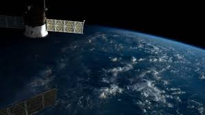 Watch Astronaut Captures Amazing Time Lapse Video Of Earth