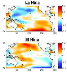 El Nino And Australian Swell Patterns Swellnet Analysis