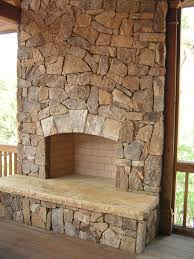 258 Best Fireplaces Images On Pinterest Fireplace Ideas Stone