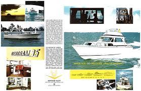 history of bertram yachts 1967