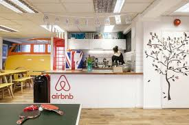airbnb office london. our london office space airbnb england b