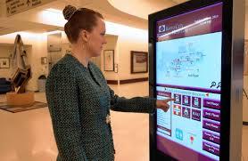 Hospital Kiosk Design A Cure For Hospital Design Business Medical School Stuff