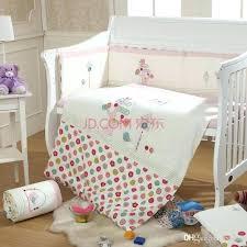 bedding set for crib chair impressive baby sets cot lilac mint li