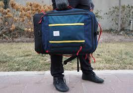 Topo Designs Travel Bag 30l Review Topo Designs Travel Bag 40l Review Pack Hacker