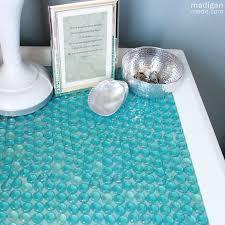 Home Decor Tile Stores Glass Gem Tiled Table Hometalk 28