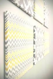 chevron wall art mint chevron wood wall art diy