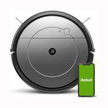 Roomba Combo Robot Süpürge
