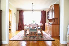formal dining room curtains. Popular Formal Dining Room Drapes With New Curtains In The