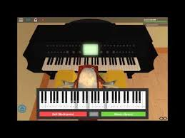 25 in a minor, a piece for solo piano. Roblox Piano Fur Elise Youtube