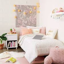 Perfect for decorating your dorm room, apartment or other small space! How To Decorate Your Entire Dorm Room At Target For Less Than 100 Real Simple