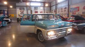 SOLD***1961 Chevy Apache, Passing Lane Motors, Classic Cars, For ...