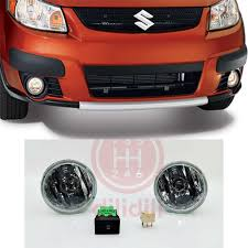 09 Wrx Fog Light Kit Oem Fog Light Lamp Kit For Suzuki Sx4 Hatchback 2007 2008