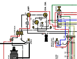 m151 wiring diagram g503 military vehicle message forums • view topic ammeter shows image