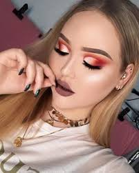nikkietutorials on insram rs once said i couldn t blend my eyeshadow this one s for you video on this look now up on my channel link