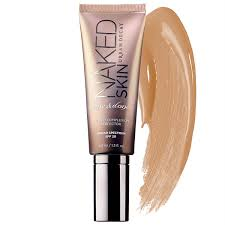 we found the best foundation for dry skin