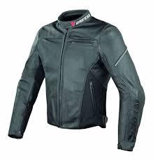 dainese cage leather jacket