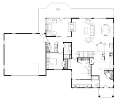 open kitchen living room floor plan. Kitchen Dining Room Floor Plans Open Plan Living .