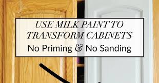 milk paint for kitchen cabinetsKitchen Update Choosing a Cabinet Color  Monica Wants It