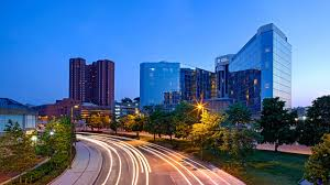 Hotels On Light St Baltimore Md Baltimore Inner Harbor Hotel Hyatt Regency Baltimore Inner