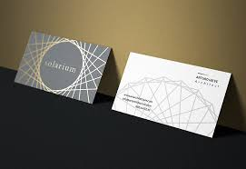 15 Creative Business Card Templates For Architects Decolorenet