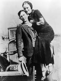 the life and crimes of bonnie parker and clyde barrow the story of suicide sal by bonnie parker