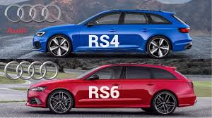 2018 audi rs6.  2018 2018 audi rs4 avant vs rs6 and audi rs6 m